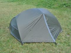 Палатка туристическая MOUSSON AZIMUT 3 KHAKI
