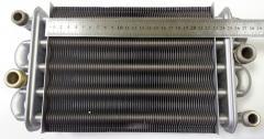 Теплообменник битермический Teplowest АГД 24 2.55.35.076.04
