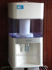 05. The filter for HEOC-C water (water softening)