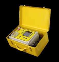 Аппарат электромуфтовой сварки  NOWATECH ZERN-1500 БЕЗ протоколирования (II ПОКОЛЕНИЕ)