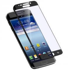 Пленка-стекло 3D Goldspin для Samsung Galaxy S6