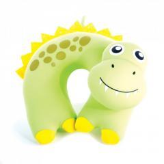 Дорожная подушка детская Spokey Bambini дракон (original)