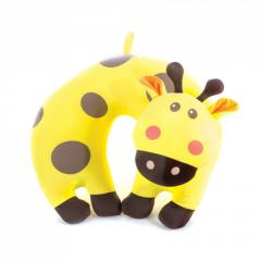 Дорожная детская подушка Spokey Bambini жираф (original)