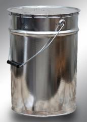 Мастика битумная клеющая (холодного применения)