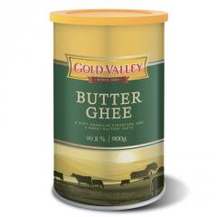 Butter-vegetable ghee, 99,8%