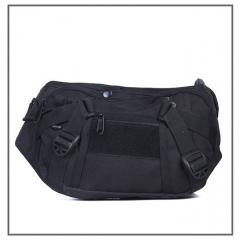 Bag zone for the hidden carrying weapon with two