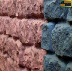 Лицювальна плита «Англійський камінь»