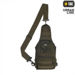 Bag for the hidden carrying weapon of M-Tac