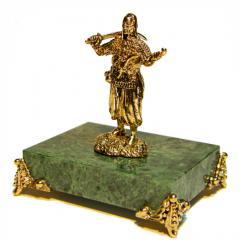Figurine di souvenir