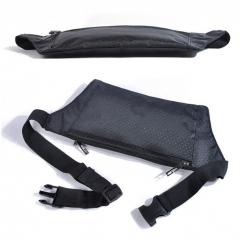 Bag on a belt black TGBP048-black