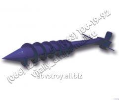 Ventilating spear, AERO-VINT (Aeorator grain)