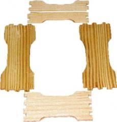 Заготовка рамки для сотового меда под рамку 435Х230 маленькая