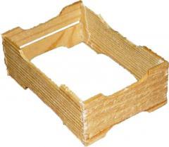 Рамка для сотового меда под рамку 435Х230 по...