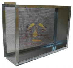 Изолятор сетчатый на 3 рамки «дадан»