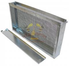 Изолятор сетчатый на 1 рамку «рута»