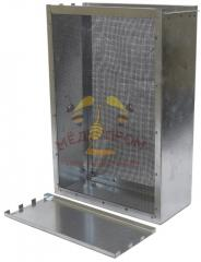 Изолятор сетчатый на 3 рамки «украинский»