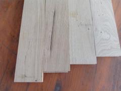 Паркет Oak House 17х70х250 мм дуб кантри