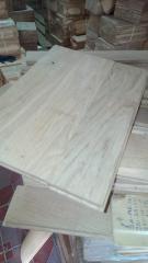Паркет Oak House 17х70х250 мм дуб натуральный