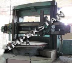 Turning and rotary 1557
