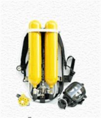 Дыхательные аппараты для подводного плавания