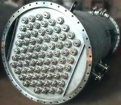 Оборудование для спиртзаводов производительностью