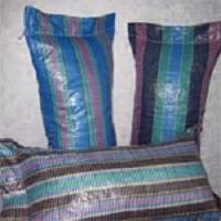 Bag polypropylene color