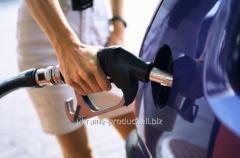 Gasolines automobile A-80