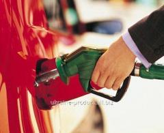 Premium gasoline 10 ppm - Gasoline