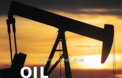 VGO 2% max - нефтепродукты