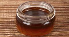 Buckwheat honey for export. Natural. 200l barrel.