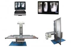 Комплекс рентгеновский диагностический КРД-50