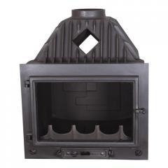 Каминная топка Monolitu Flat 16 кВт