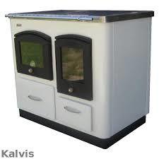 Котел твердотопливный Kalvis 4 ASB-1 12 кВт
