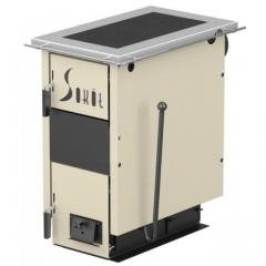 Отопительная печь SK 14 кВт