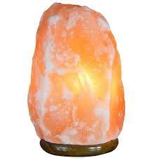 Светильник из гималайской соли Скала 18-25 кг
