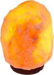 Светильник из гималайской соли Скала 30-40 кг