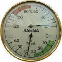 Термогигрометр Dr. Kern 160 мм