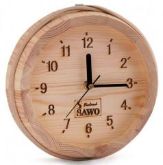Часы настенный для предбаника 531-Р