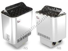 Электрокаменка SAWO NORDEX NR 80 - NSB