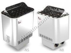 Электрокаменки SAWO NORDEX NR 60 - NBB