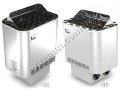Электрокаменки SAWO NORDEX NR 80 - NBB