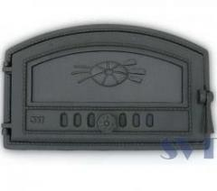 Дверца для хлебных печей SVT 422