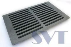 Колосниковая решетка SVT 260х415