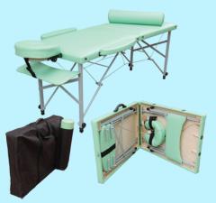 Столы массажные складные