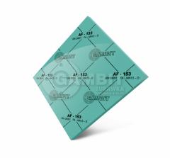БЕЗАСБЕСТОВЫЙ ПАРОНИТ Gambit AF-153 (аналог -