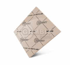 БЕЗАСБЕСТОВЫЙ ПАРОНИТ Gambit AF-CD (аналог-па