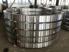Cylinger- eller konelement av konstruktion