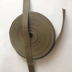 Полиамидная ременная лента,  ширина - 40 мм,...