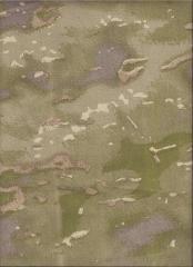 Ткань Твил принт тефлон