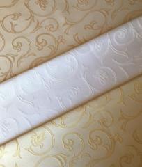 Ткани скатертные декоративные